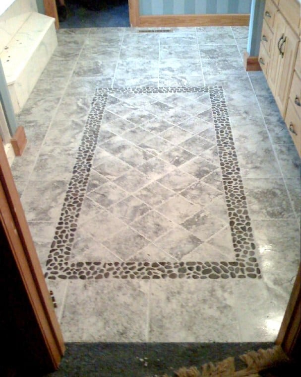 Tile-Floors